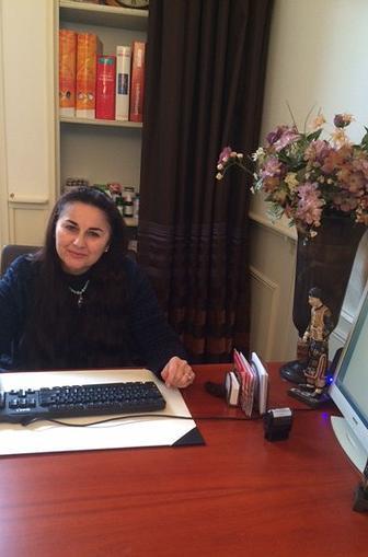 Isabelle Trebillod Orthomoleculair en natuurtherapeute, werkzaam in de regio Purmerend en Alkmaar.